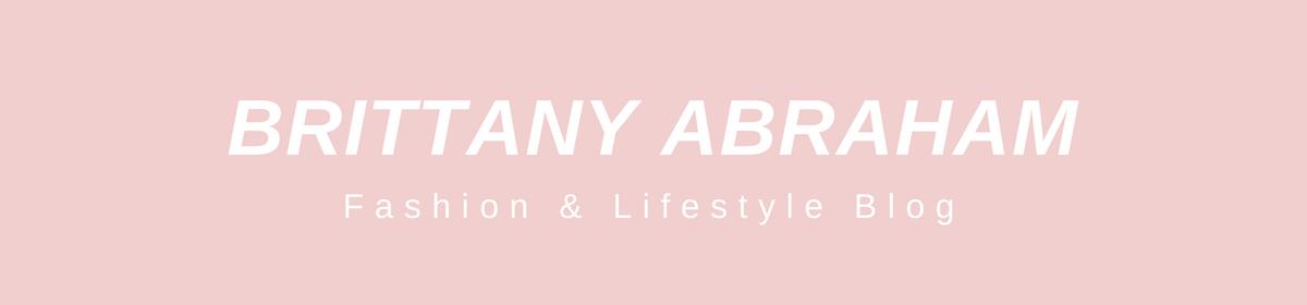 BRITTANY ABRAHAM